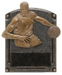 Legends of Fame Award -Basketball Male  Legends of Fame Resin Trophy Awards
