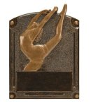Legends of Fame Award -Dance  Legends of Fame Resin Trophy Awards