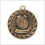 Scholastic Medal - Perfect Attendance Scholastic Medal Awards