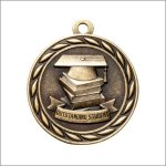 Scholastic Medal - Outstanding Student Scholastic Medal Awards