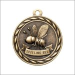 Scholastic Medal - Spelling Bee Scholastic Medal Awards