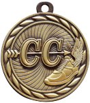 Scholastic Medal - Cross Country Scholastic Medal Awards