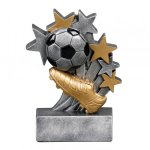Star Blast Award -Soccer Soccer Trophy Awards