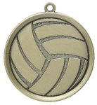 Mega Medal Volleyball Volleyball Trophy Awards