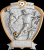 Signature Series Soccer Shield Awards Signature Shield Resin Trophy Awards